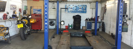 VEHICLE ONE STOP BEDWORTH WARWICKSHIRE MOTS SERVICING REPAIRS